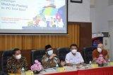 Pemkot Padang-Pelindo II bahas rencana pembangunan Maritim Center