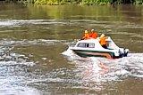 Korban perahu terbalik di Desa Antutan ditemukan