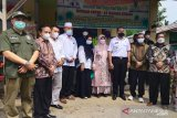 Antisipasi penyebaran COVID-19, Pasbar berlakukan pembatasan masyarakat berbasis mikro di nagari