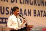 Kepala BP Batam: Investasi asing di Batam meningkat