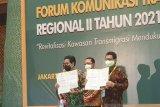 IAIN Palu kerja sama Kemendes berdayakan warga transmigran di Sulteng