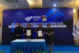 Pemerintah Kabupaten Minahasa gandeng BP2MI lindungi pekerja migran