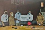 PLN salurkan bantuan senilai Rp100 juta mendukung petani Merauke