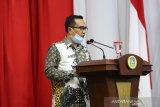 Legislator Kepri sampaikan kritik dan apresiasi 100 hari kerja Ansar-Marlin
