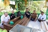 Ketua DPD RI Minta KBM Tanjung Selor Tidak Dibangun di Lahan Resapan Air