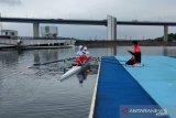 Atlet dayung putri Jambi Mutiara lolos Olimpiade Tokyo