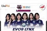 Delapan tim adu kemampuan dalam Ladies Series MLBB