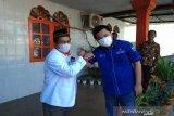 Demokrat dan PKS Sulawesi Tenggara mengaku terbuka soal koalisi Pilgub 2024
