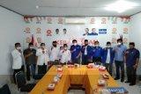 DPD Demokrat bertemu PKS Sultra bahas isu kebangsaan