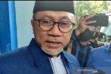Zulkifli Hasan berduka cita atas meninggalnya anggota DPR Papua John Siffy Mirin