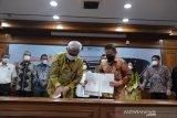 Kemenko Marves sebut 40 persen perdagangan dunia lewati Indonesia