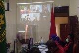 Hakim tunda pemeriksaan lima saksi perkara mantan Bupati Lampung Tengah