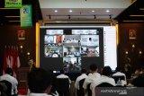 Komisaris Utama Pelindo IV ingatkan jajarannya terkait persiapan merger Pelindo