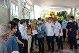 Pemkot Palembang mulai bayar ganti rugi pembangunan flyover Simpang Sekip