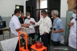 Pemkab Barru dan Poltek ATI Makassar bahas lanjutan pembinaan IKM