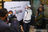 Bersama ACT, ulama di Pekanbaru ajak jurnalis berjihad untuk Palestina