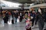 China tangkap seorang warga Italia yang palsukan sertifikat kesehatan