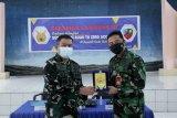 Puslaiklambangjaau sosialisasi RTZA di Lanud Sam Ratulangi