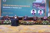 Gubernur Sulteng: Program transmigrasi berdampak besar bagi daerah