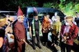 Ketua DPD RI dukung reboisasi hutan di kawasan Bandara Toraja