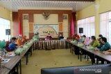 Pemkot Kendari menetapkan 15 kelurahan lokus penanganan