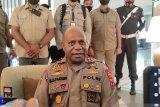 Kapolda Papua sebut satu polisi gugur saat OTK serang Polsubsektor Oksamol