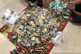 Nagari di Agam ini donasikan bantuan Rp104 Juta lebih untuk bantu warga Palestina