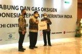 Indonesia kirim bantuan oksigen tahap kedua ke India