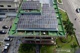 Energi Terbarukan Untuk Perkantoran Riau