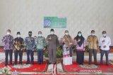 Bupati Siak apresiasi IAI Tazkia berikan pelatihan sertifikasi halal