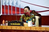 Wagub Kalteng: Sejumlah langkah percepatan dilakukan untuk penyerapan anggaran