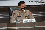 Berkas perkara tersangka perusakan Mapolsek Candipuro dilimpahkan ke JPU