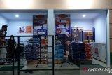 Bulog Sulutgo buka gerai pangan kita jaga stabilitas harga
