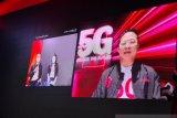 Telkomsel luncurkan layanan 5G pertama di Indonesia di usia 26 tahun