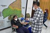IDI Sleman gelar donor darah massal cukupi kebutuhan darah saat pandemi