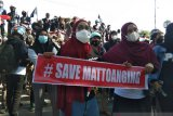 APM dorong pembangunan Stadion Mattoanging dilanjutkan