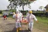 BPBD Sleman: APD dan prokes menjadi standar wajib penanggulangan bencana