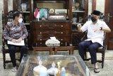 Ganjar usul ORI lakukan OTT  terkait pelayanan publik di Jateng