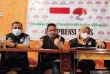 LBH Muslim Makassar pertanyakan status dua terduga teroris