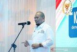 Plt Gubernur Sulsel berharap DPD RI penyambung aspirasi ke Pusat