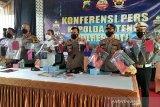 Oknum polisi diduga terlibat ekspor kendaraan bodong ke Timor Leste
