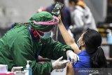 Epidemiolog UGM: Vaksinasi COVID-19 timbulkan rasa aman semu