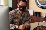 Polda Sumbar serahkan oknum polisi penembak DPO di Solok Selatan kepada jaksa