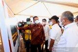 Pembangunan konstruksi jembatan Batam Bintan dimulai 2022