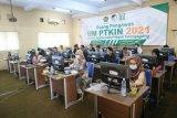 Perguruan Tinggi Islam umumkan hasil seleksi ujian masuk siang ini