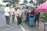 Pemkot Mataran akan menertibkan PKL di pintu masuk kota