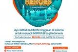 BNI gelar UMKM Heroes untuk tingkatkan promosi produk lokal