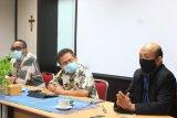 PGI bakal bersurat kepada Presiden Jokowi, minta pelemahan KPK dihentikan