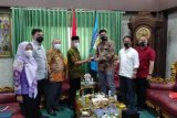 Pertamina akan sosialisasikan program langit biru dan Pertashop di Pringsewu Lampung