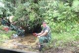 Dandim:Lima kabupaten di Papua aman dari gangguan paham berseberangan